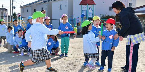 幼稚園の特色4